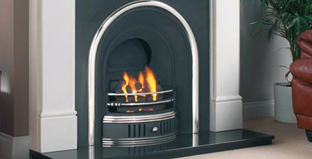 Bespoke Range of Gas & Electric Fires, Fire Surrounds, Stoves & Stovens, Newcastle, Tyne & Wear from www.universalfiresandstoves.com